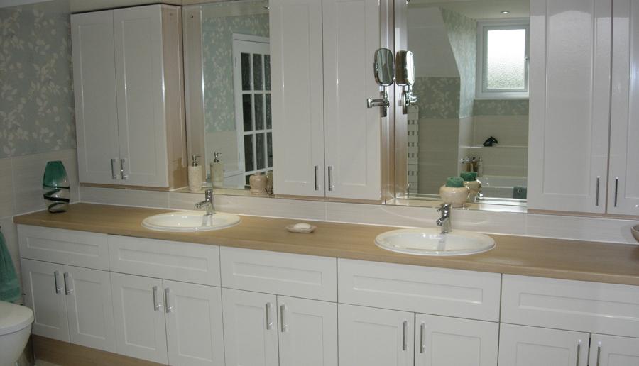 Bathroom Kitchen Installations Nottingham