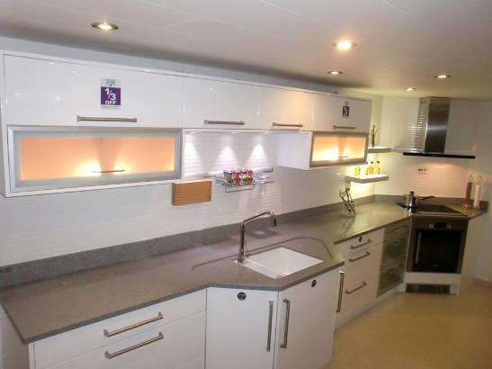 Ex Display Units For Sale
