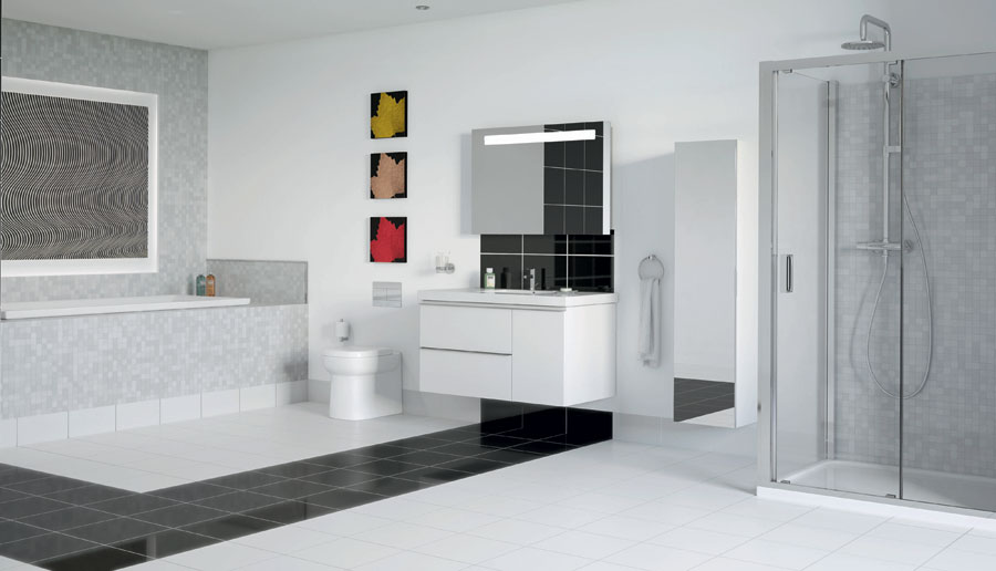 Modern Bathrooms 05
