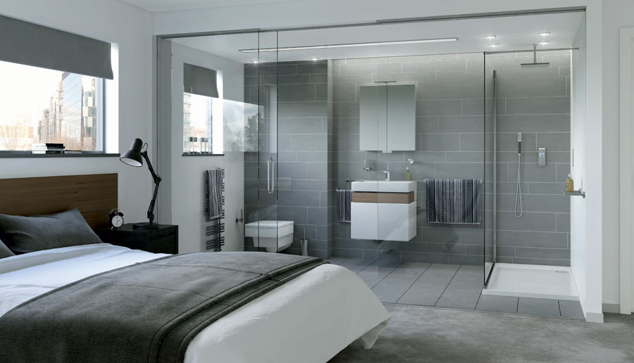 Modern Bathrooms Nottingham Mansfield