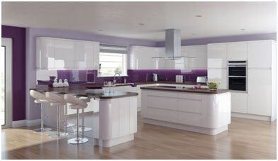 Give Your Kitchen A New Lease Of Life!